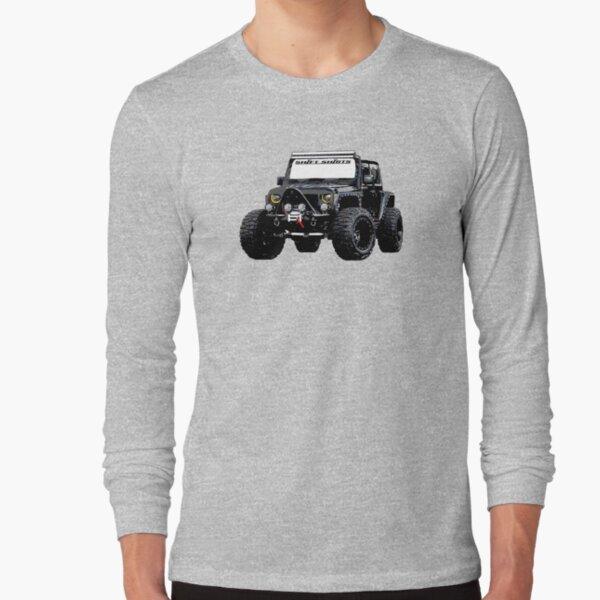 Shift Shirts New Discoveries Long Sleeve T-Shirt