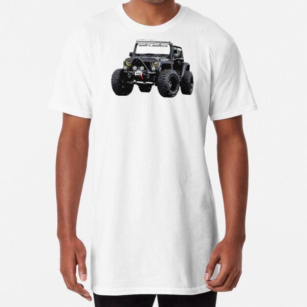 Shift Shirts New Discoveries Long T-Shirt