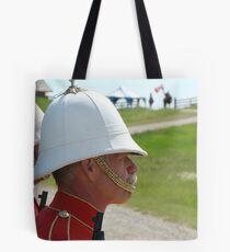 Canada Day Celebration Tote Bag