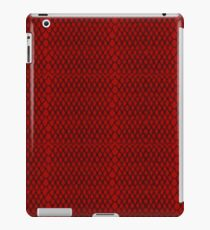 Mermaid/Dragon Scales iPad Case/Skin
