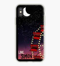 Love Simon iPhone Case