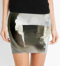 Through the keyhole Mini Skirt
