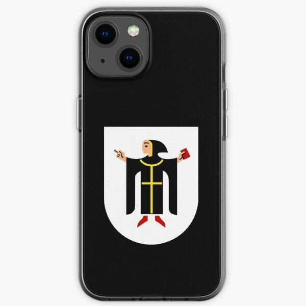München Wappen iPhone Flexible Hülle