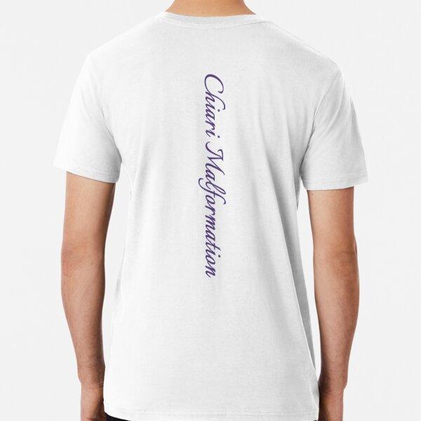 Chiari Malformation Premium T-Shirt