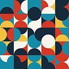 Pattern 003 9 by Rupert Russell