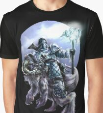 Hail to the Frost Bearer Graphic T-Shirt
