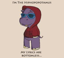The Hiphopopotamus