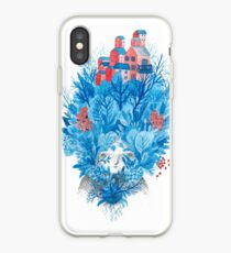 We are nature iPhone Case