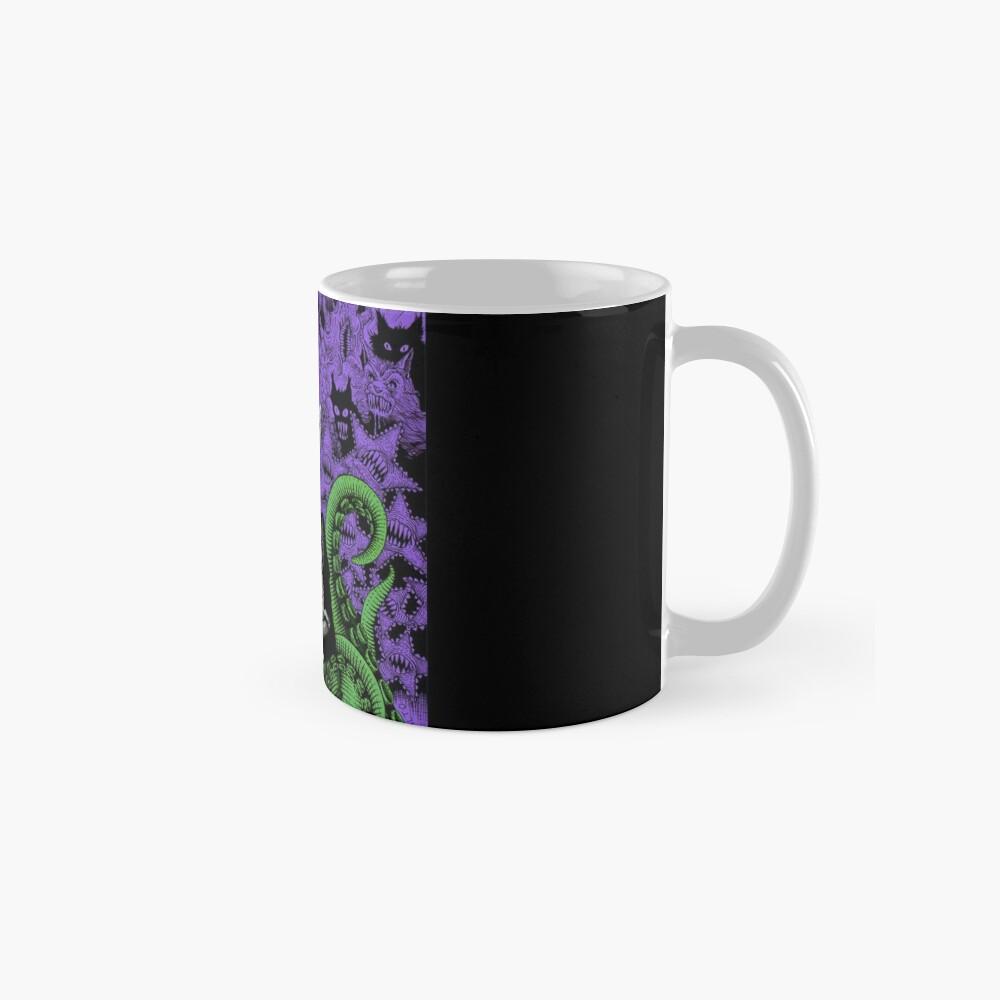 Lovecraft (Color) Mug
