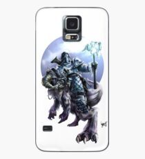 Hail to the Frost Bearer Case/Skin for Samsung Galaxy