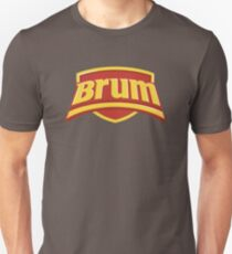 Brum (TV Show) Unisex T-Shirt