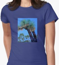 Grass Tree Cunningham's Gap Queensland  T-Shirt