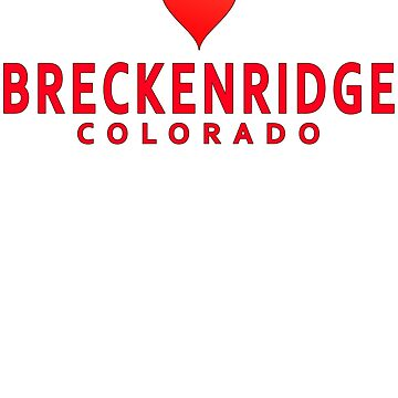 Breckenridge Colorado by MikePrittie