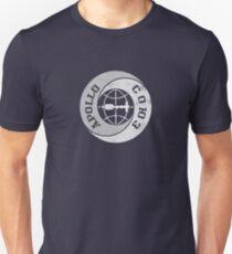 Apollo Soyuz Grey Unisex T-Shirt