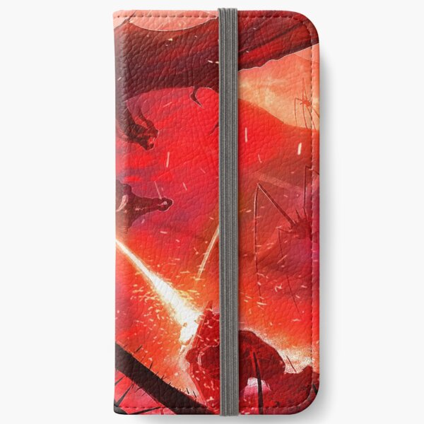 Grimmgard - Battle for Lifekind iPhone Wallet