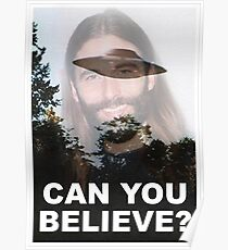 Can You Believe? Poster