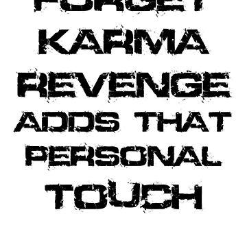 Karma by Giles
