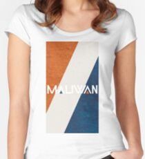 Maliwan 2 - Borderlands Women's Fitted Scoop T-Shirt