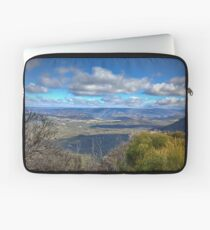 In the Blue Mountains, New South Wales, Australia Laptop Sleeve