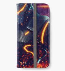 Fortnite Epic Omega iPhone Wallet/Case/Skin