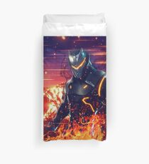 Fortnite Epic Omega Duvet Cover