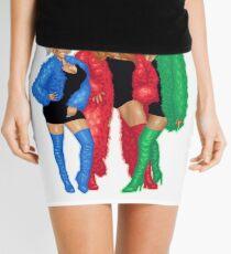 PPG Mini Skirt
