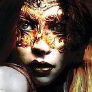 """""""Mask series""""Are you looking by Martin Dingli"""