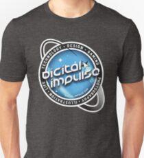 Digital-Impulse Unisex T-Shirt