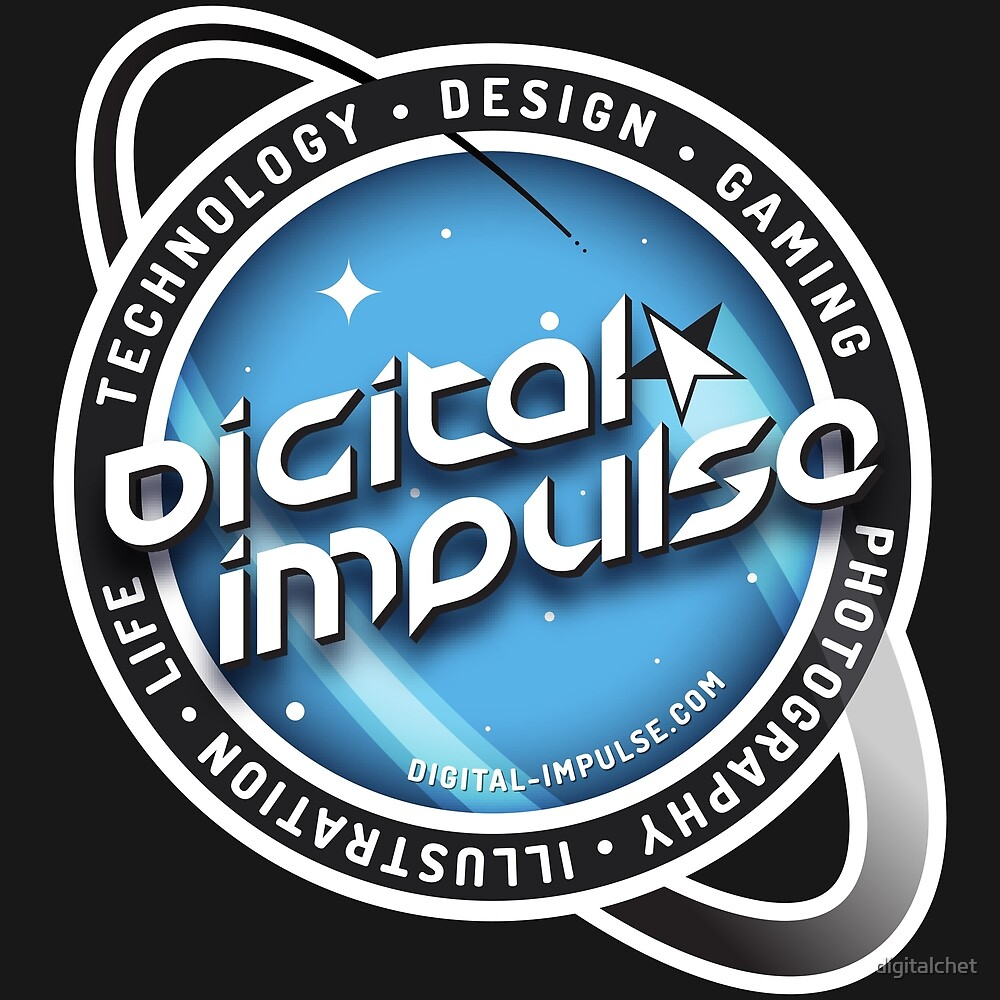 Digital-Impulse by digitalchet