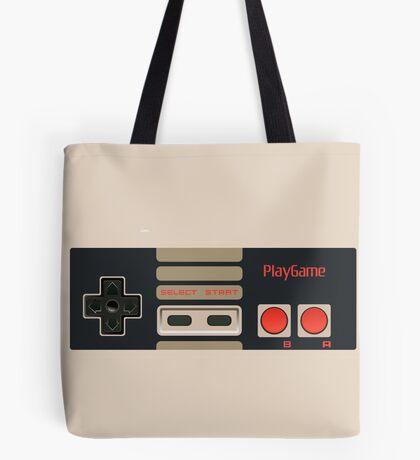 Manette NES Tote bag