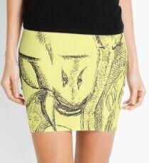 primevil Mini Skirt