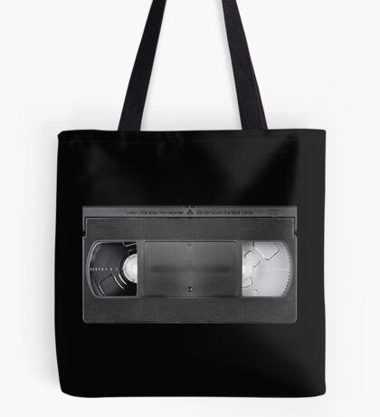 Cassette Video Tote bag
