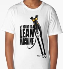 Lean Machine Long T-Shirt