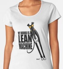Lean Machine Women's Premium T-Shirt