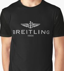 breitling airshow Graphic T-Shirt