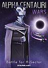 « Alpha Centauri Wars - Bataille pour le secteur H » par neuronality