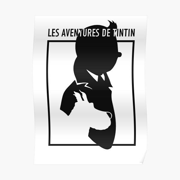 TIN TIN the movie Poster