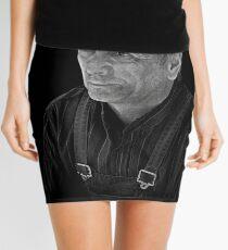 The Mill Operator ... Mini Skirt