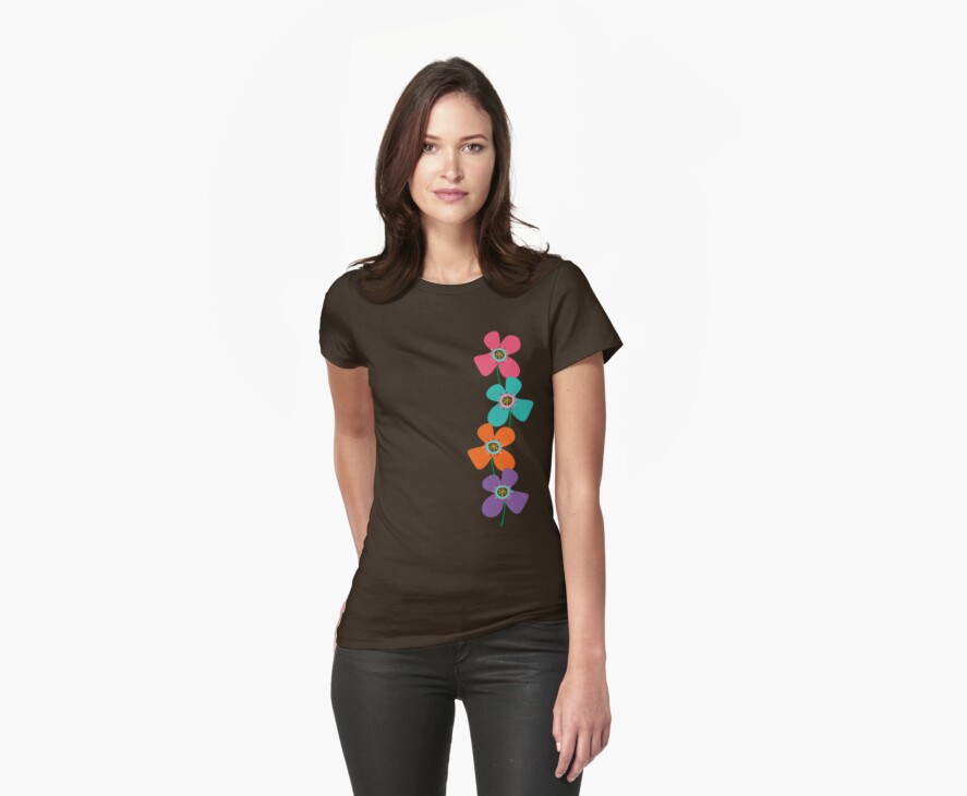 Balancing Fun Daisies Pop by fatfatin