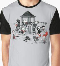 Horror Park Graphic T-Shirt