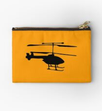 helicopter helicopter Studio Pouch