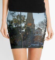 St Patrick's Cathedral Mini Skirt