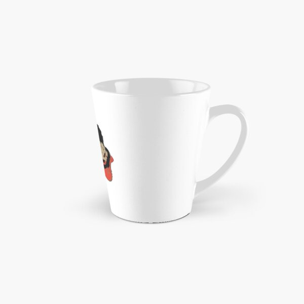Ceramic Handled Mug Bruce Leroy// Dragon Sho nuff Mug Shogun of Harlem Mug