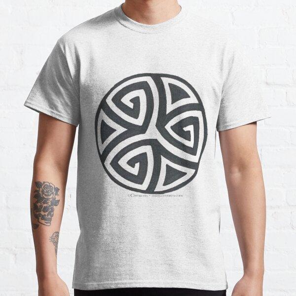 Classic Triskell T-shirt classique