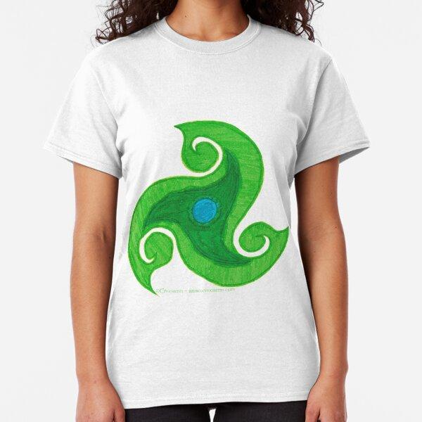 Air Triskell T-shirt classique