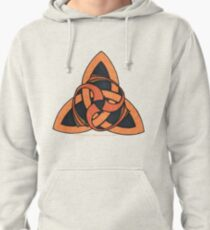 Fin 2 Triskell Pullover Hoodie