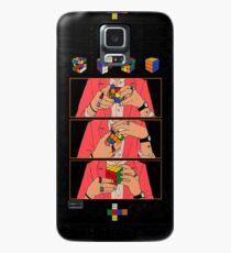 Harry styles tour art rubix cube Case/Skin for Samsung Galaxy