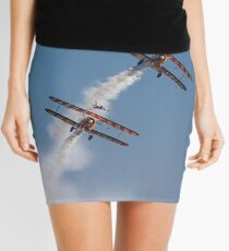 Flying High Mini Skirt