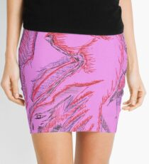 afiliated Mini Skirt