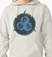Hydra Triskell Pullover Hoodie